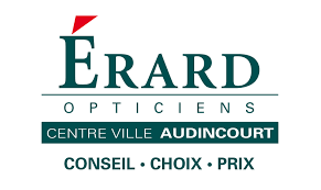 ERARD OPTICIEN